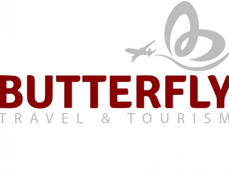 Butterfly Travel & Tourism